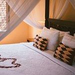 Honeymoon at Honeymoon