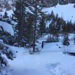 Foto de Tamarack Lodge and Resort