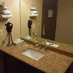 Guestroom Bathroom Vanity
