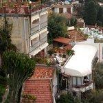 Hotel Villa Greta Foto