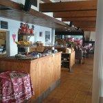Photo de Restaurant les Violettes