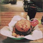 Burger Basket special every Monday
