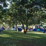 Campamento Puente De Dios