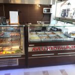 Фотография Avlu Restaurant