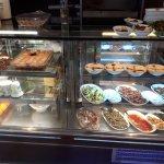 Foto de Avlu Restaurant