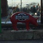 Bilde fra South Street Smoke House