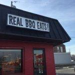 Real BBQ Eats! - Real Talk