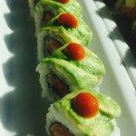 Amazing colors! Amazing taste! Food Art