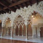 Foto di Palacio de la Aljaferia