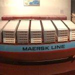 Internationales Maritimes Museum Foto