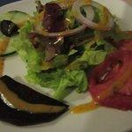 Foto de La Claraboya Restaurante
