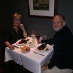 Preston's Steakhouse Foto