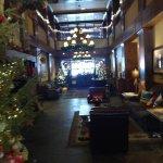 Lodge at Whitefish Lake Picture