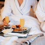 Breakfast in Bed - Lola Room service