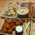 Appetizers!