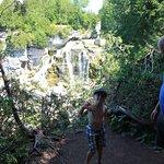 Inglis Falls Photo
