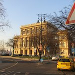 Photo of Hungarian Academy of Sciences