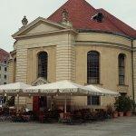 Gendarmenmarkt Foto