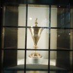 Anne Boleyn's chalice