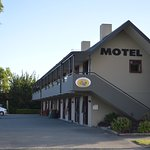 Airways Motel Foto