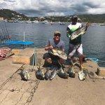 5.5 timers fiskeri