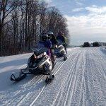 Beautiful ride in the Northeast Kingdom!