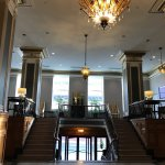 Foto de The Tiger Hotel