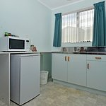 Studio Unit - kitchenette