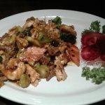 Foto de Bluefish Chinese restaurant