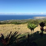 view from our lanai.