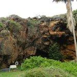 Makauwahi Cave