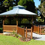 Gazebo - Kilauea Lodge