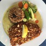 almond grouper