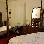 Foto de Currier Inn Bed and Breakfast