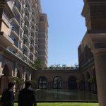 The Leela Palace Chennai Foto