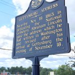 Gettysburg National Military Park - Historical Marker