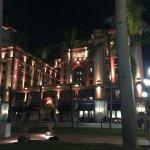 美國格蘭特酒店照片