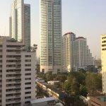 Photo of Rembrandt Hotel Bangkok