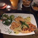 Photo de El Indio Feliz Restaurant Bistro