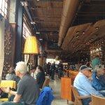 Seattle's Best Coffee Foto