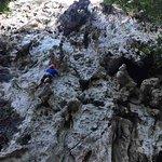Foto di Chiang Mai Rock Climbing Adventures