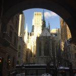 Photo de The Towers at Lotte New York Palace