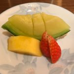Fruit from Japan