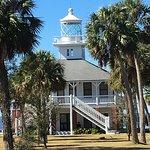 St. Joseph Point Lighthouse