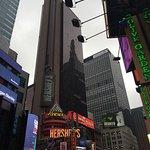 Window View - Crowne Plaza Times Square Manhattan Photo