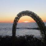sunset - Laguna Beach at the Montage
