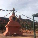 Photo of Amitabha Stupa & Peace Park
