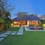Serene Villas Foto