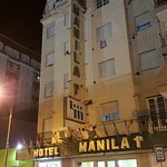 Foto de Hotel Manila 1