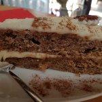 The Hummingbird Cake!